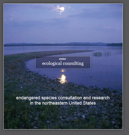 ecological consulting