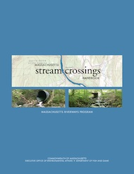 Massachusetts Stream Crossings